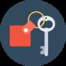 clés de maison perdues dans La Ricamarie