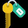 clés d'immeuble perdues dans Saint-Julien-Les-Villas
