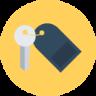 clés de voiture perdues dans Sarlat-La-Canéda