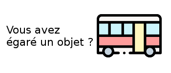 oublie bus
