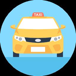 taxi objet trouve