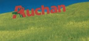 Carte Auchan