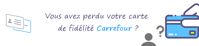 carte carrefour