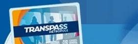 Carte Transpass RTM