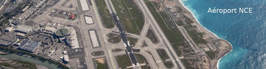 Aéroport NCE