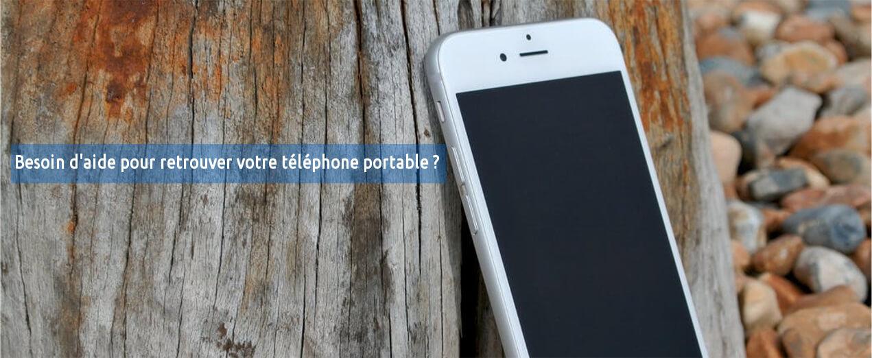 portable perdu
