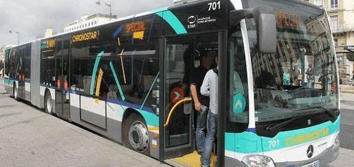 bus STAR